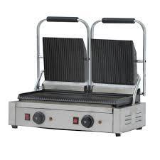 Sandwich Griller Singal Machine