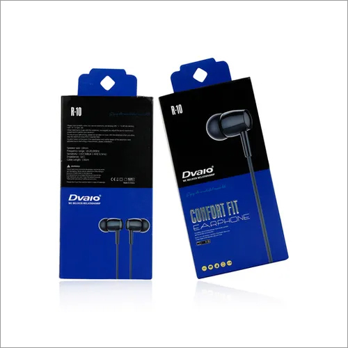 Dvaio R10 Champ Series Earphone