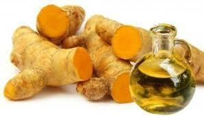 Turmeric Root oil