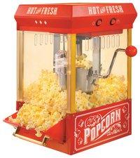 Popcorn Machine Indian Gas
