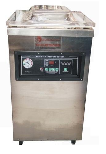 Single Chamber Vaccum Packing Machine