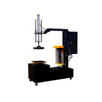 Pneumatic Stretch Wrapping Machine