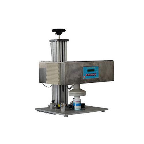 Semi Automatic Induction Sealing Machine