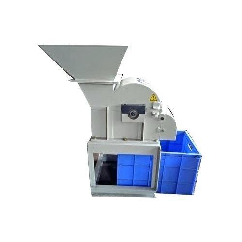 Garbage ( Waste Food ) Crusher Machine