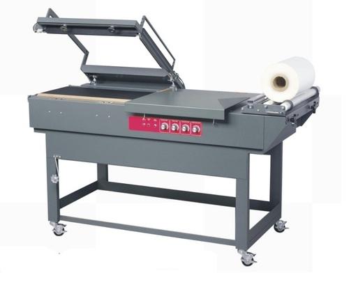 Manual L-Sealer Machine