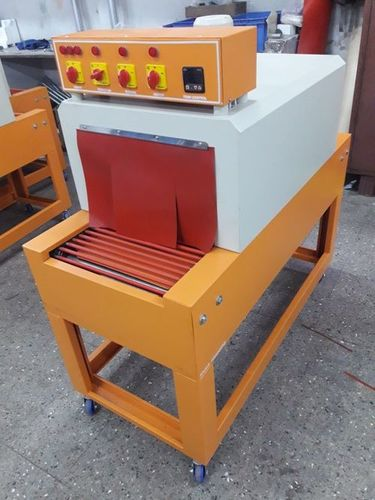 Shrink Wrapping Machine (Heavy Duty Model)