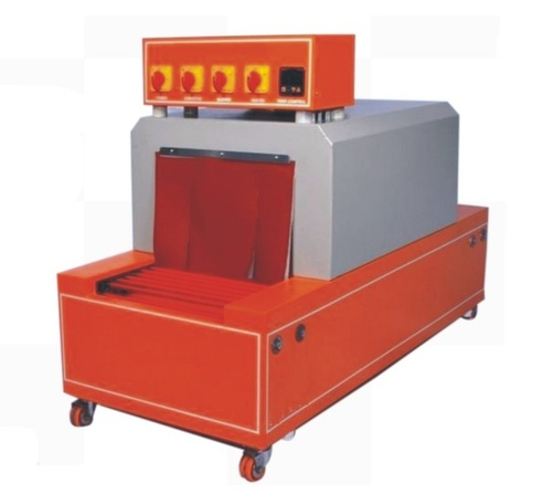 Shrink Wrapping Machine (Compact Model)