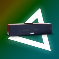 Dvaio S1300 Wooden Portable Wireless Speaker