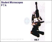 VN - 7 Medical Microscope