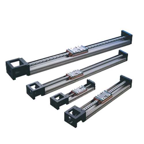Ball Linear Guide Way