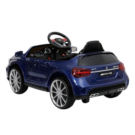 Rechargeable Toy Car Mercedes Benz
