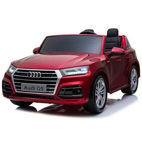 Electric Toy Car Audi Q5 Two Seats High Doortoy Car Audi Q5 Two Seats High Door Dimension(L*W*H): 145*93*66 Cm  Centimeter (Cm)