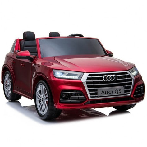Electric Toy Car Audi Q5 Two Seats high doorToy Car Audi Q5 Two Seats high door