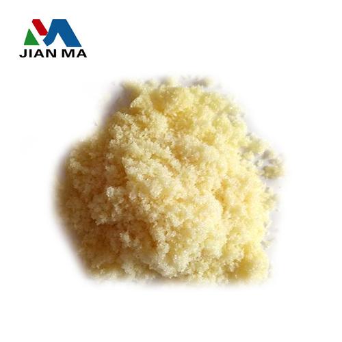 Crystalline aluminum chloride