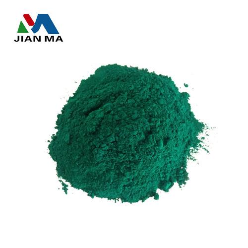 Turnip Green Pigment