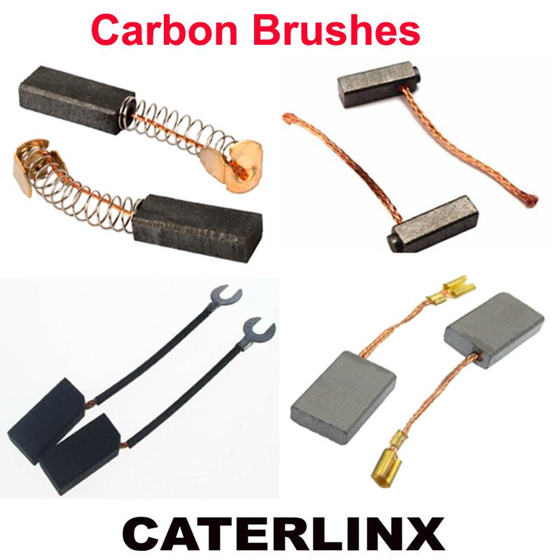 Carbon Brush Holder