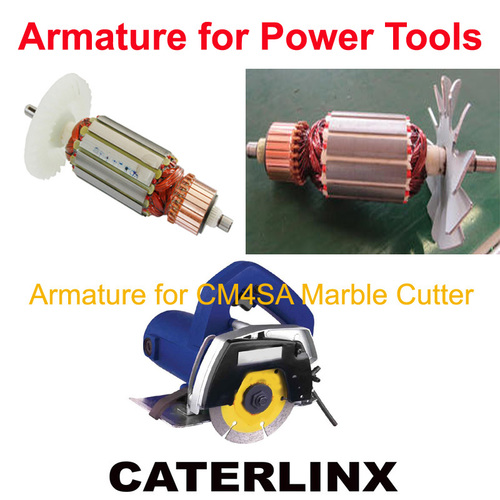Armature & Stator  for Power Tools