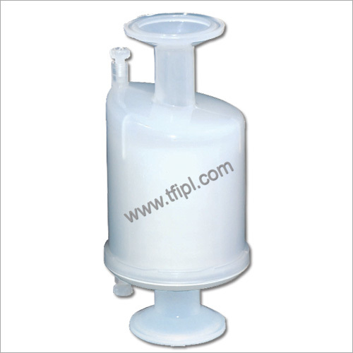 Capsule Filter Cartridges