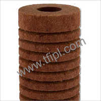 Resin Bonded Acrylic Fiber-Cellulose Filter Cartridges