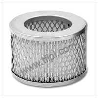 Pleated Paper Air Filter