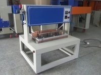 Blister Sealing Machine (Pneumatic Operated)