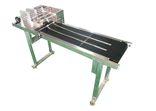 Stacker Conveyors