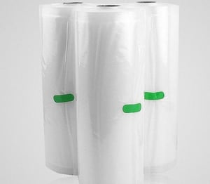 Plastic Meal Tray Sealing Rolls