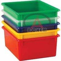 School smart Flat storage tray