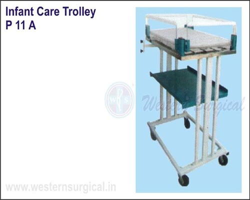 PEDIATRIC EQUIPMENTS