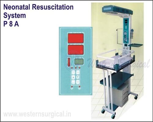 Neonatal Resuscitation System