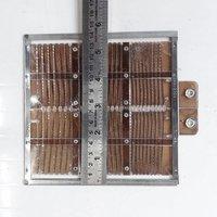 Toaster Heater