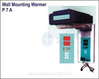 Wall Mounting warmer single probe