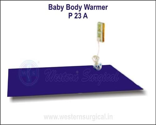Baby body Warmer