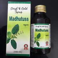 Asthmatic Cough Syrup