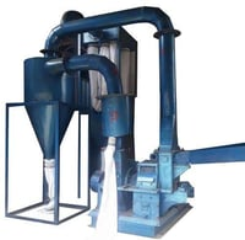 600 Kg Impact Pulverizer Turmeric