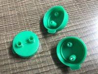 Mucus Exdruter Cap Hole PVC