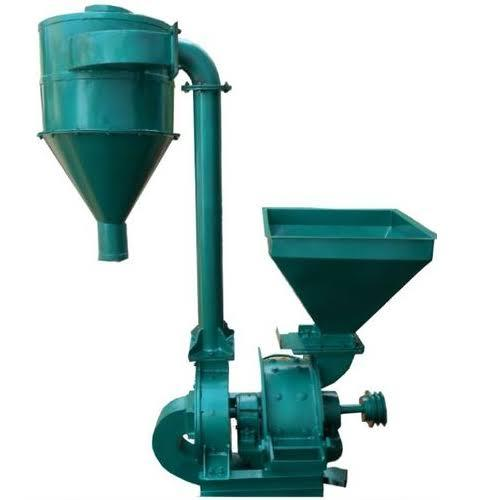 25 Kg Spice Grinding Machine