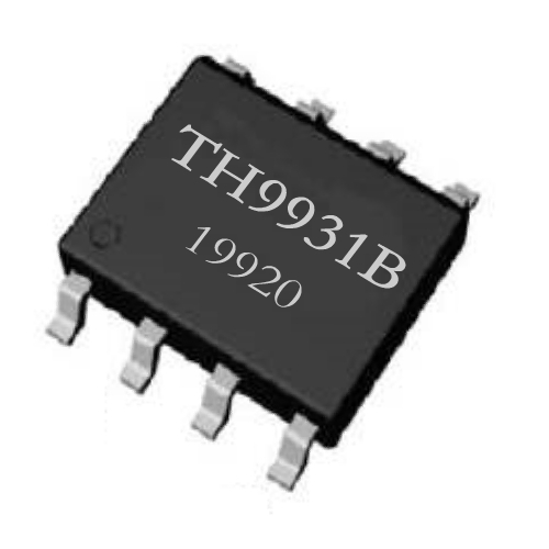DC - DC Buck & Boost Led Driver IC(Integrated Circuit)