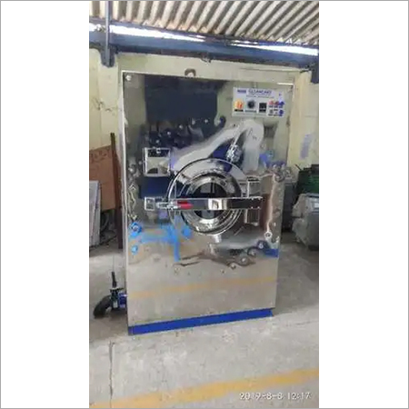 Vertical Washing Machine