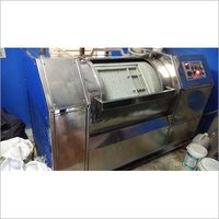 Horizontal Washing Machine