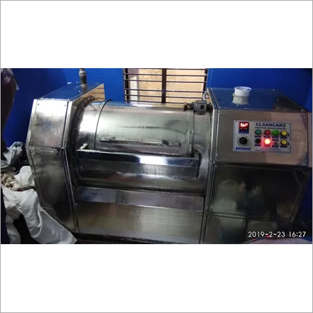 Horizontal Washing Machine Manufacturers in Chennai