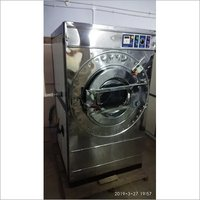 Commercial Vertical Washing Machine