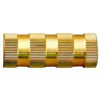 Stainless Steel Brass Aluminum CNC Lathe Parts