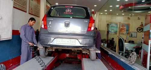 Car Alignment