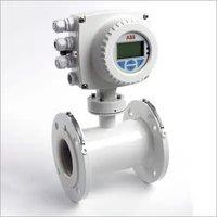 ABB/ Rosemount Electromagnetic Flow Meter