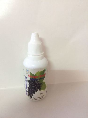 Grape seed extract drop
