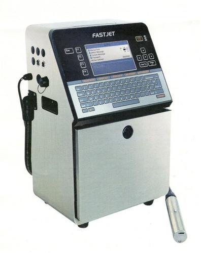 F500 Ink Jet Printer