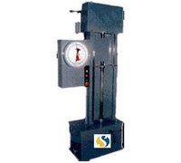 TENSILE STRENGTH TESTER ( ELECTRICALLY OPERATED )