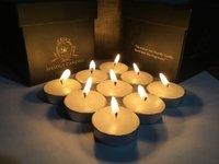 Vanilla Jasmine Tabac Soy Candle