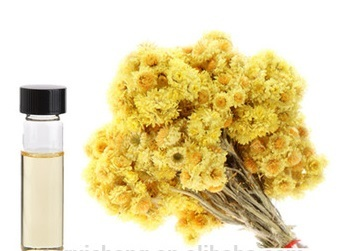 immortelle oil